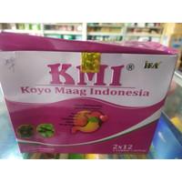 Koyo maag