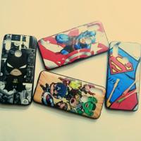 Case Xiaomi Redmi 7 Hardcase / Casing Hard Cover Case Xiaomi Redmi 7 - AVENGERS
