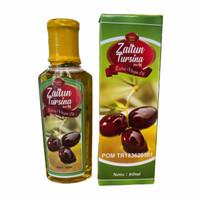 Zaitun Olive Oil