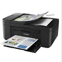 Printer Canon TR4570S Print Scan Copy & Fax wifi