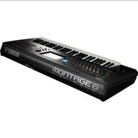 Yamaha Keyboard Montage 6 Synthesizer