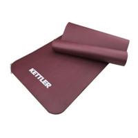 Matras 12mm KETTLER Gym Fitness Yoga Training Mat original murah PROMO