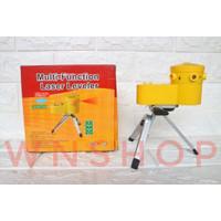 LASER Level Leveler Line Multifungsi Horisontal Vertikal Dot