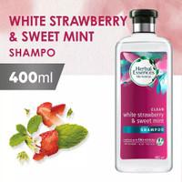 Herbal Essences Bio:Renew Clean White Strawberry & Sweet Mint Shampo