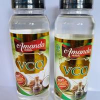 Minyak Vco 500 ml