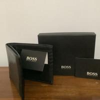 dompet hugo boss original
