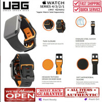 UAG Civilian Silicone Band Strap Apple Watch 4 / 5 - 42mm / 44mm