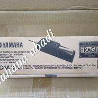 Sustain/pedal keyboard Yamaha original kualitas mantap
