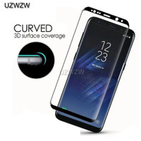 Samsung Galaxy S9 /Tempered Glass 3D Full Curved Anti Gores Kaca