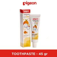 Pigeon Toothpaste for children Odol Anak Pasta Gigi