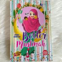 Komik Anak Remaja Islam Better Muslimah