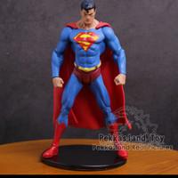 Mainan Action Superhero DC Comic Superman Figure
