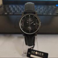 Jam tangan HEGNER ORIGINAL wanita tali kulit