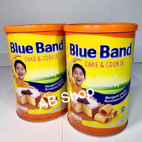 blueband blue band cake and cookies 1kg