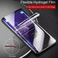 Xiaomi Mi Note 10 Pro Hydrogel Screen Guard Anti Gores Full Curved