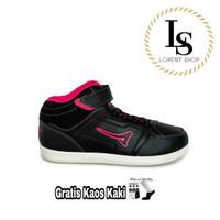 Sepatu Anak Ardiles Gelato Original / Boots Sekolah Perempuan