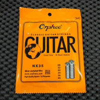 Orphee NX35 - Senar Gitar Classic Murah Original