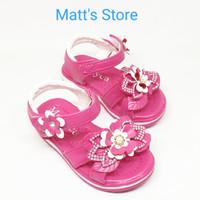 Sepatu sandal anak impor cantik (XT 161-1) - size 21-25