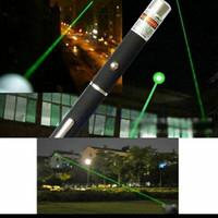green laser pointer/Senter laser