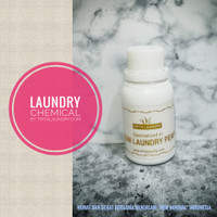 Biang Parfum Laundry 500 ML PREMIUM QUALITY (Water Based)