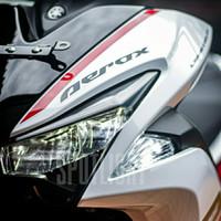 Philips LED Yamaha Aerox