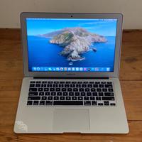 MacBook Air 13 Early 2015 i5-8GB-256GB-MMGG2