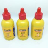 Povidone Iodine Ecodine 60ml Onemed