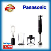 HAND BLENDER PANASONIC MX-SS1 - GARANSI RESMI