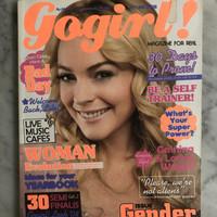 majalah gogirl indonesia