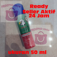 (50 ml) ready langsung kirim eagle disinfectant eucalyptus spray 50 ml