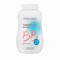 Wardah Perfect Bright BB Powder [50 g]