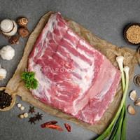 Daging Babi Tulang Iga