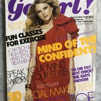 Majalah Gogirl
