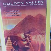 kurma mesir 10kg golden valley
