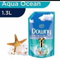 Downy aqua Ocean PREMIUM 1300ML