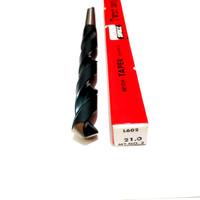 nachi conest 21mm kones taper shank drill besi bor duduk stand drill