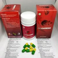RECARDIO Obat Darah Tinggi Asli