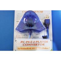 Converter STICK JOYSTICK Gamepad Stik PS2 converter PS