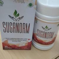 SugaNorm Herbal Diabetes BPOM