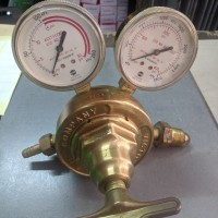 Regulator Gas Acetylene VICTOR SR460A