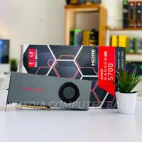 VGA Sapphire AMD Radeon RX 5700 8GB | Mediacompbali