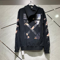 Off White Hoodie (3)