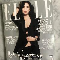 Majalah Elle, Gogirl