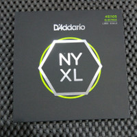 DAddario Nyxl 45105 - Senar Bass 4 String 045-105 Original USA