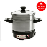 Multi Cooker Maspion MEC2750 Panci Listrik Serbaguna Maspion MEC 2750