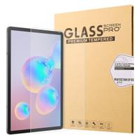 SAMSUNG TAB S6 LITE P615 TEMPERED GLASS SCREEN PROTECTOR LAYAR BENING