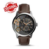 Jam Tangan Pria Fossil ME-1163 Dark Brown