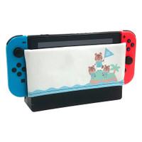 Nintendo Switch sarung dock Case Animal Crossing