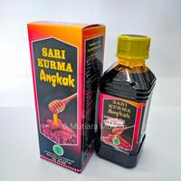 Sari kurma angkak | suplemen daya tahan tubuh / obat herbal DBD tipes