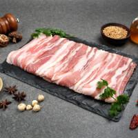 samcan pork belly sliced 0.3cm